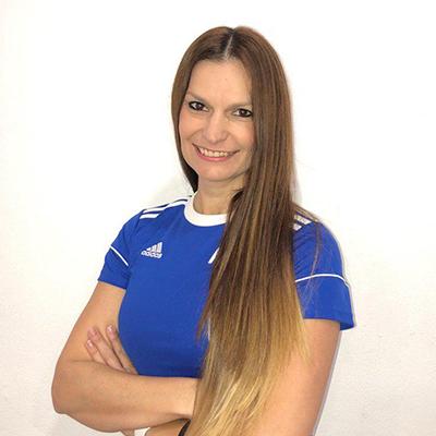Carmina Moreno